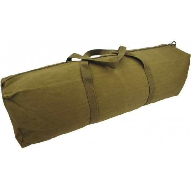 "Highlander Heavy Duty Tool Bag 30""/76cm Green"