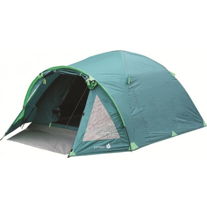 Highlander Juniper 4 Person Tent