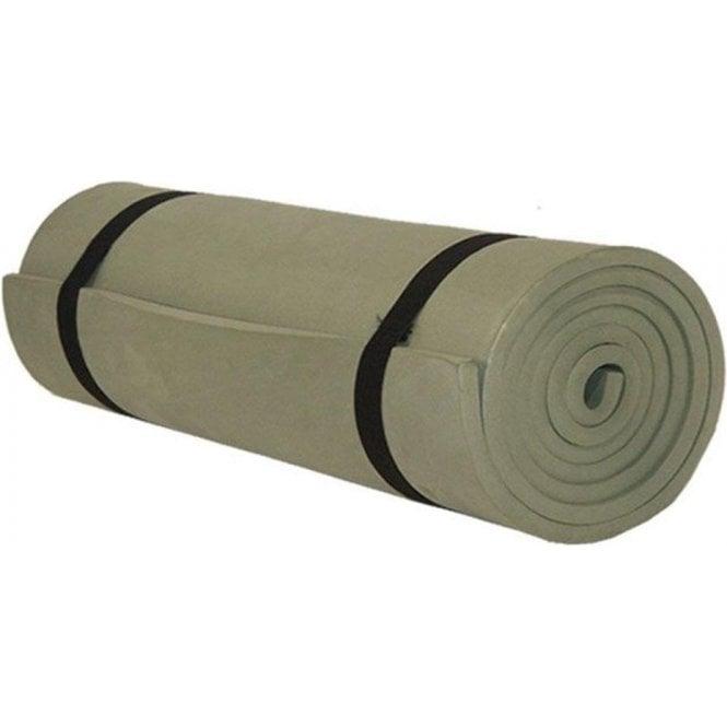 Highlander NATO Camping Foam Roll Mat