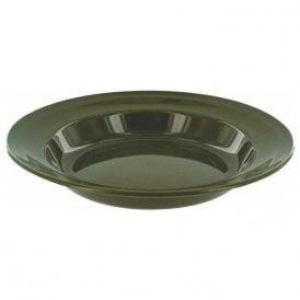 Olive Polypropylene Bowl