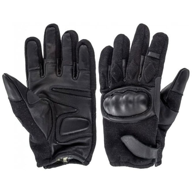 Highlander Pro-Force Bravo Heavy Duty Gloves