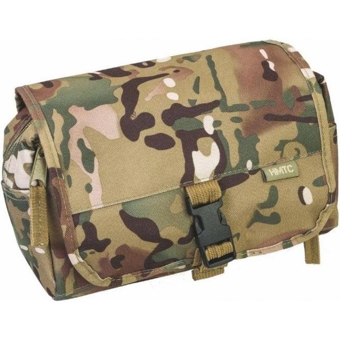 Highlander Pro-Force Hmtc Combat Wash Bag - Large