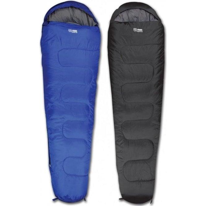 Highlander Sleepline 300 Mummy Sleeping Bag