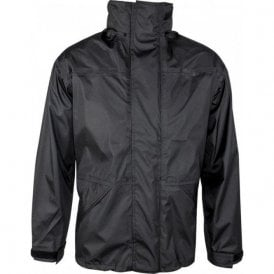 Tempest Waterproof Jacket Black