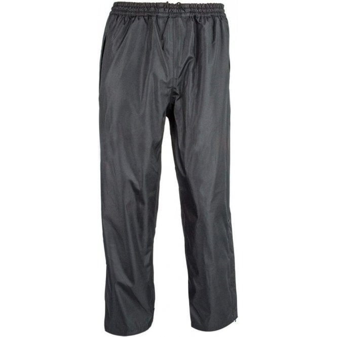Highlander Tempest Waterproof Trouser Black