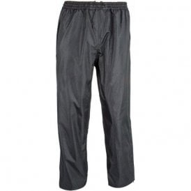 Tempest Waterproof Trouser Black