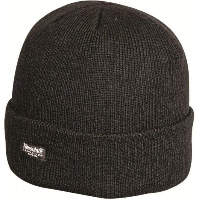 Highlander Thinsulate Knitted Beanie/Ski Hat