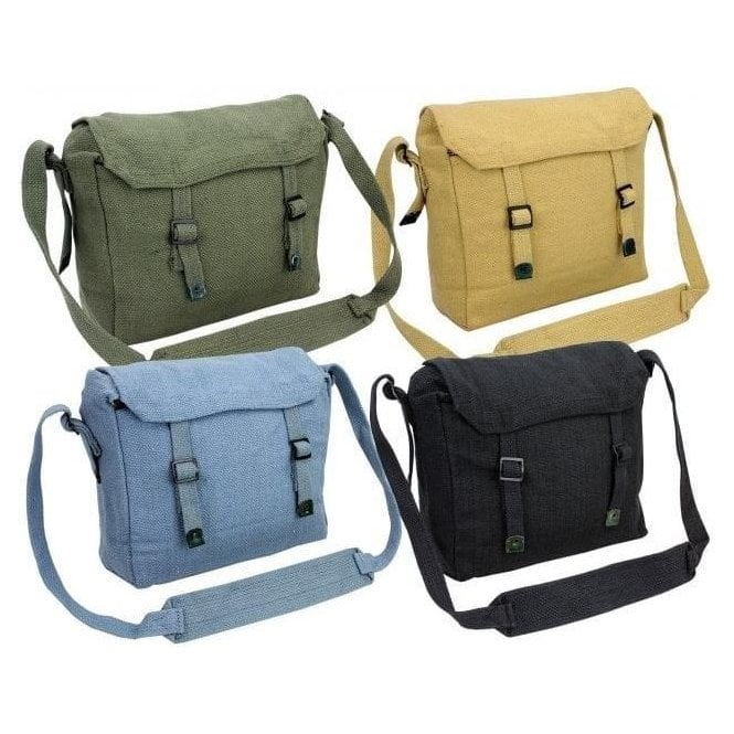 Highlander Webbing Side Bag