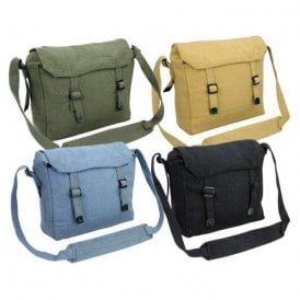 Webbing Side Bag