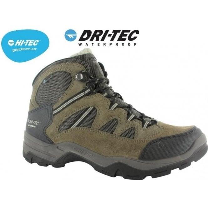 HiTec Bandera II Mid Hiking Boots