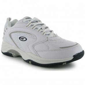 Blast Lite White Trainers