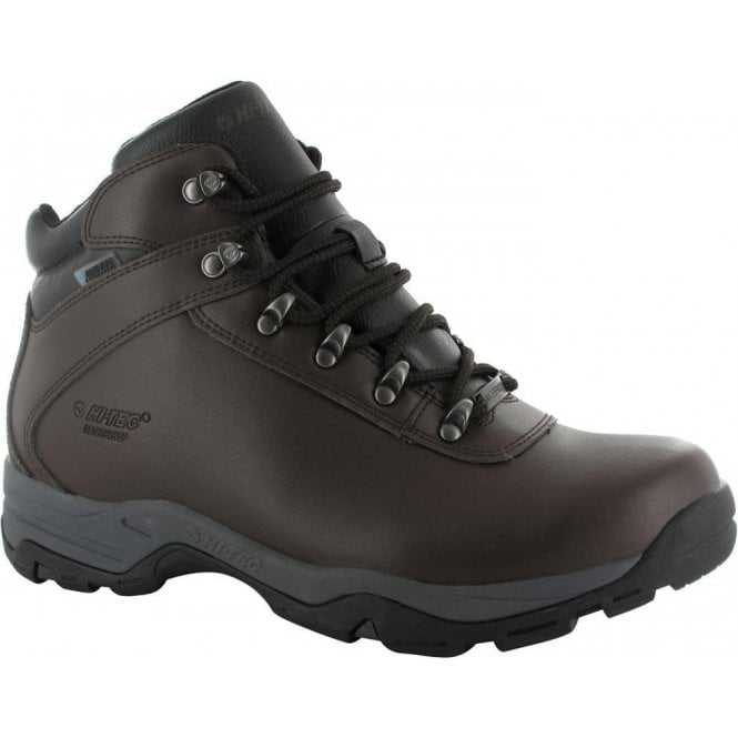 HiTec Eurotrek Hiking/Walking Waterproof Boots