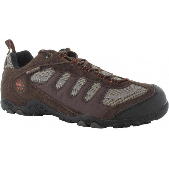 HiTec Penrith Low Waterproof Hiking/Walking Boot