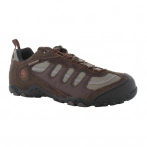 Penrith Low Waterproof Hiking/Walking Boot