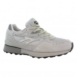 Silver Shadow II Men's Trainers