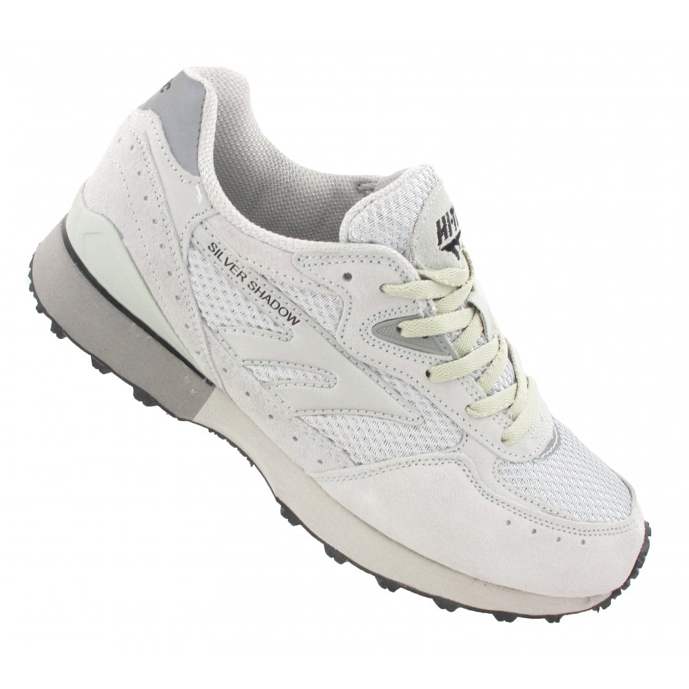 Silver Shadow II Men's Trainers | Army