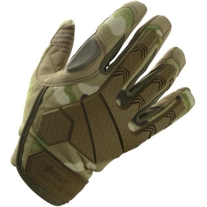 Kombat Alpha Tactical Gloves