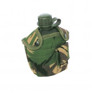 Army Utility Water Bottle - DPM