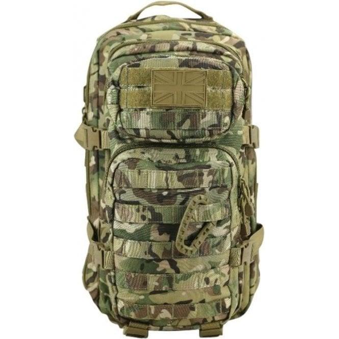 Kombat B.T.P Small Molle Assault Pack 28 Litre