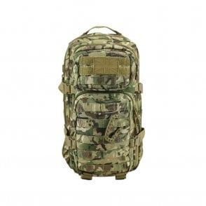 B.T.P Small Molle Assault Pack 28 Litre
