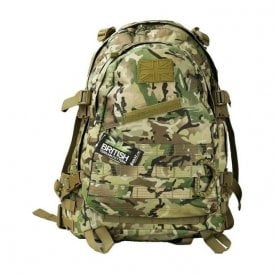 B.T.P Spec-Ops Pack 45 Litre Rucksack