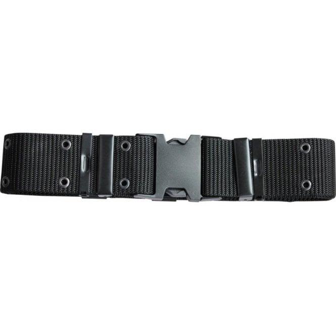 Kombat Black Quick Release Belt
