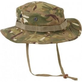 Boonie/Bush Hat BTP/Multicam
