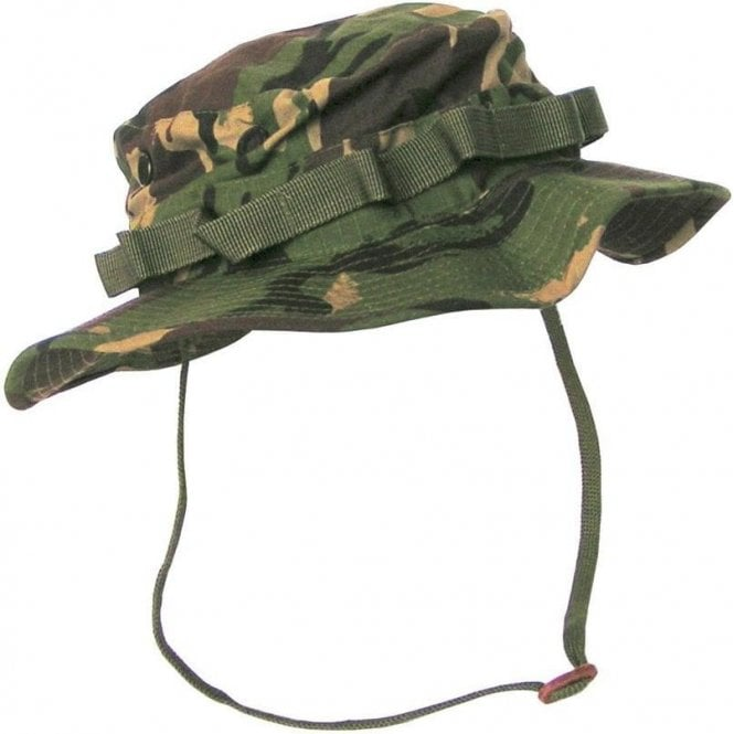 Kombat Boonie/Bush Hat DPM