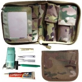 Compact Wash Kit Multicam