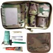 Kombat Compact Wash Kit Multicam