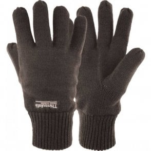 Knitted Thinsulate Gloves