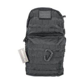 Medium 40L Black Assault Pack