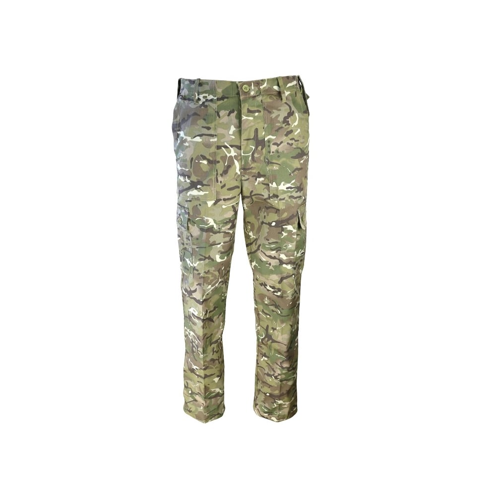 af731a9842472 Kombat Military Style Combat Trousers BTP - Army Clothing from Army ...