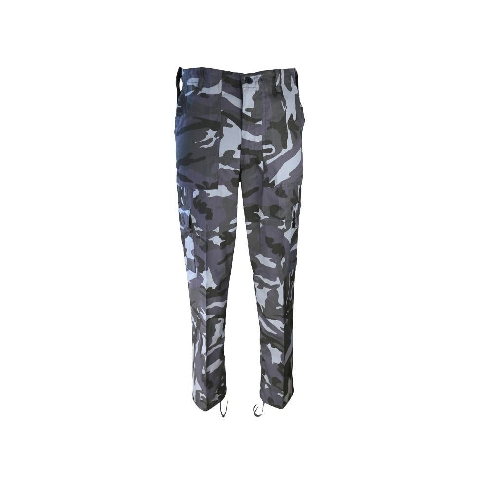 night urban camouflage trousers army navy stores uk. Black Bedroom Furniture Sets. Home Design Ideas