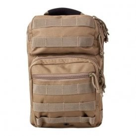 Mini Molle Recon Shoulder Pack 10