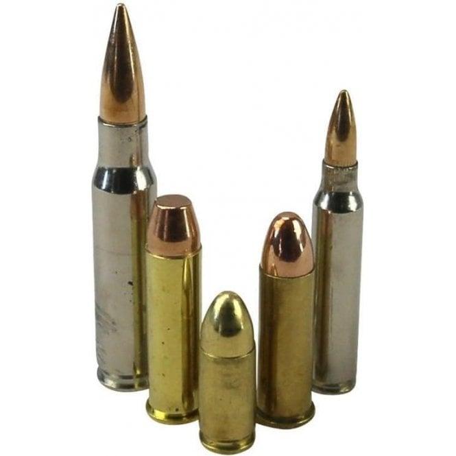 Kombat Mixed Bullet Collectors Set Pack 5