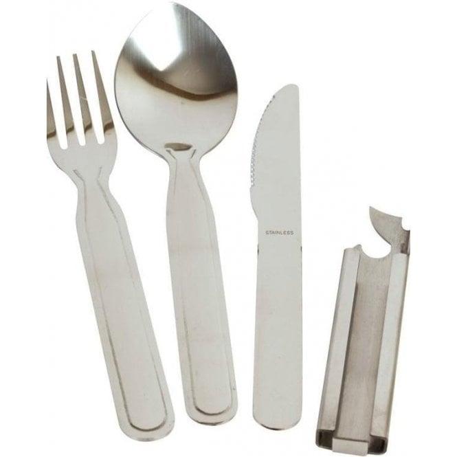 Kombat Nato KFS Cutlery Set