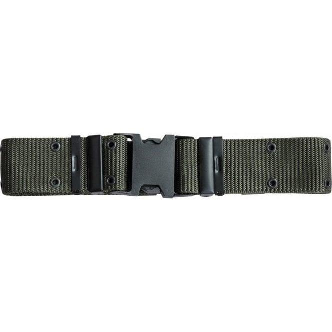 Kombat Olive Green Quick Release Belt
