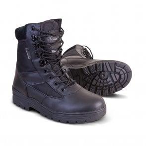 Patrol Boot 50/50 Black