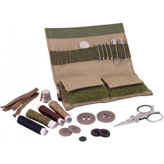 Kombat S95 Sewing Kit Multicam