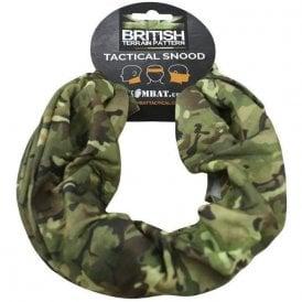 Tactical Snood - BTP