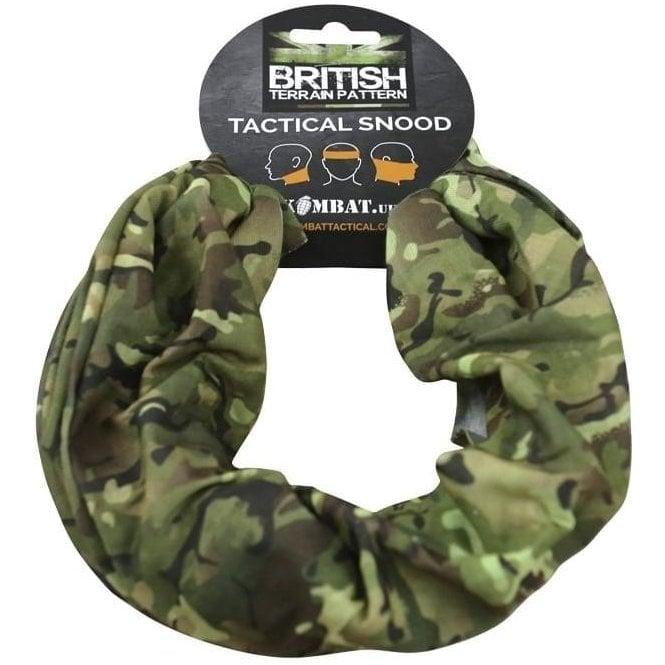 Kombat Tactical Snood