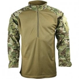 UBACS Tactical Fleece - BTP