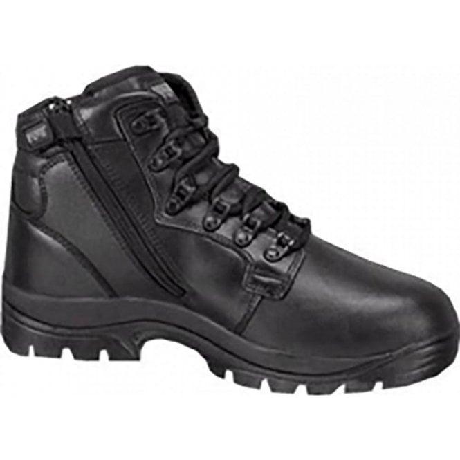 """Magnum Elite II 6"""" Zip Sympatex Boots"""