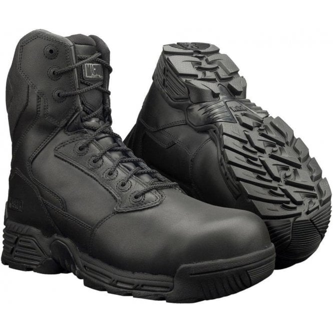 Magnum Stealth Force 8.0 Waterproof Boots