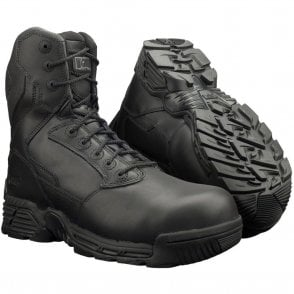 Stealth Force 8.0 Waterproof Boots