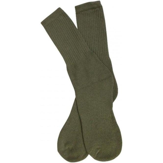 MilCom Cadet Socks