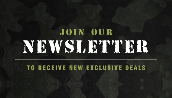 Newsletter Popup Incentive