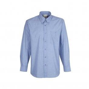 Official Air/Sea Scout Uniform Shirt Long Sleeve