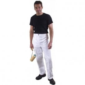 ProDec Cotton Drill Painters Trousers